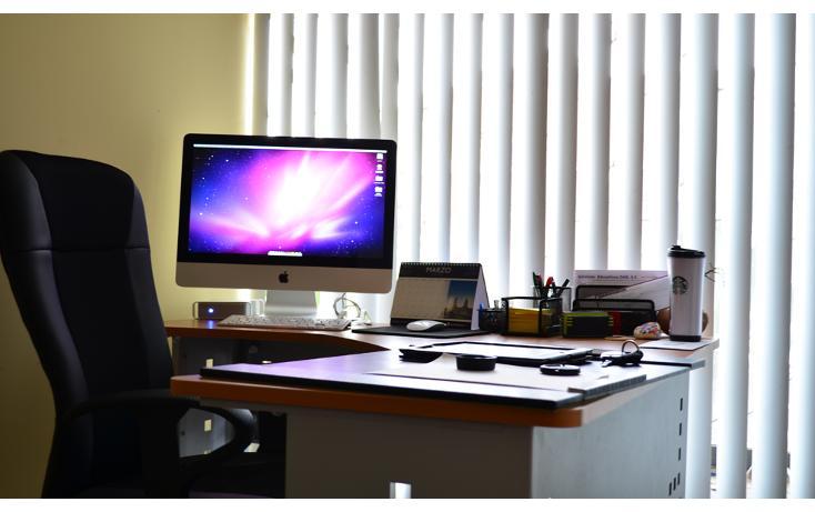 Foto de oficina en renta en  , lomas quebradas, la magdalena contreras, distrito federal, 1165057 No. 09
