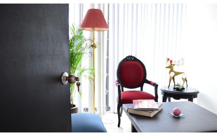 Foto de oficina en renta en  , lomas quebradas, la magdalena contreras, distrito federal, 1165057 No. 10