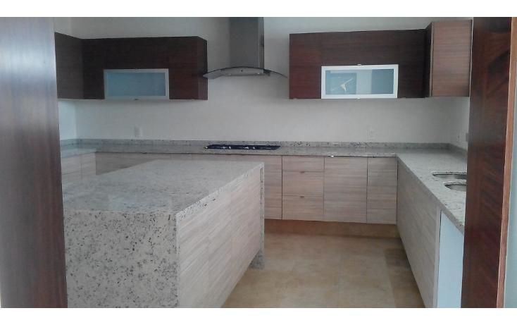 Foto de casa en venta en  , lomas quebradas, la magdalena contreras, distrito federal, 1177993 No. 04