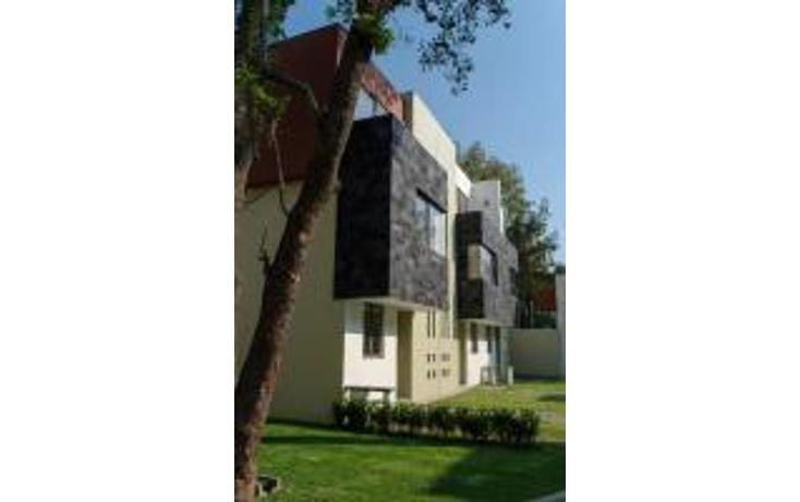 Foto de casa en venta en  , lomas quebradas, la magdalena contreras, distrito federal, 1514190 No. 05