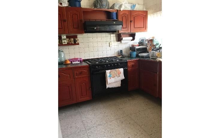 Foto de casa en venta en  , lomas quebradas, la magdalena contreras, distrito federal, 1710622 No. 02