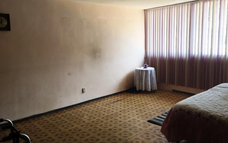 Foto de casa en venta en  , lomas quebradas, la magdalena contreras, distrito federal, 1710622 No. 03
