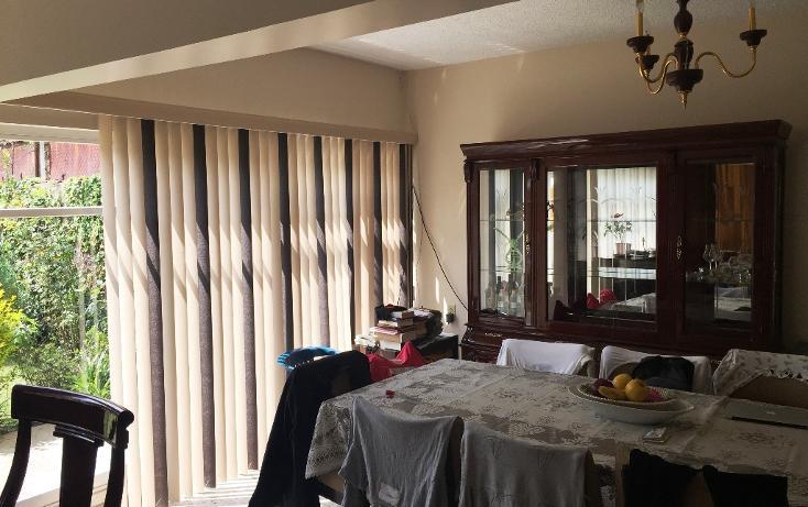 Foto de casa en venta en  , lomas quebradas, la magdalena contreras, distrito federal, 1710622 No. 05