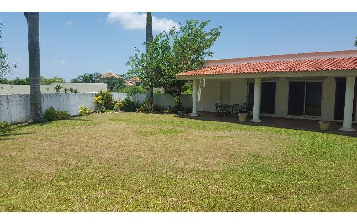 Foto de casa en renta en  , lomas real, tampico, tamaulipas, 1300837 No. 10