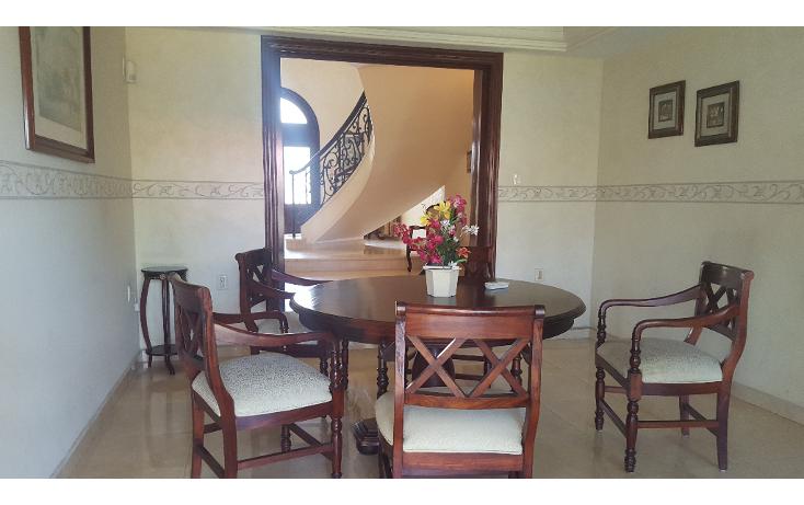 Foto de casa en renta en  , lomas real, tampico, tamaulipas, 1300837 No. 11