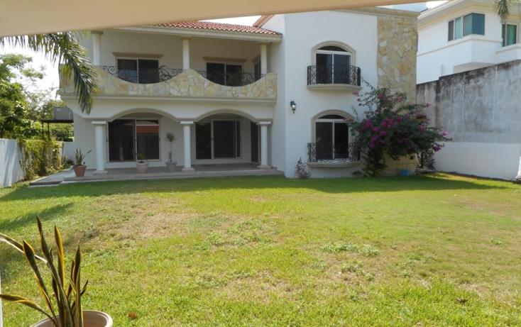 Foto de casa en venta en  , lomas real, tampico, tamaulipas, 1779518 No. 04