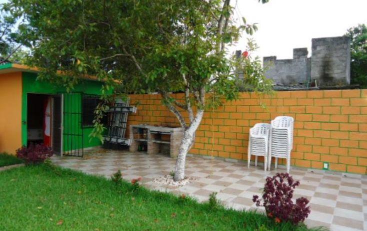 Foto de rancho en venta en lomas residencial 5, el zacatal, lerdo de tejada, veracruz, 1217473 no 01
