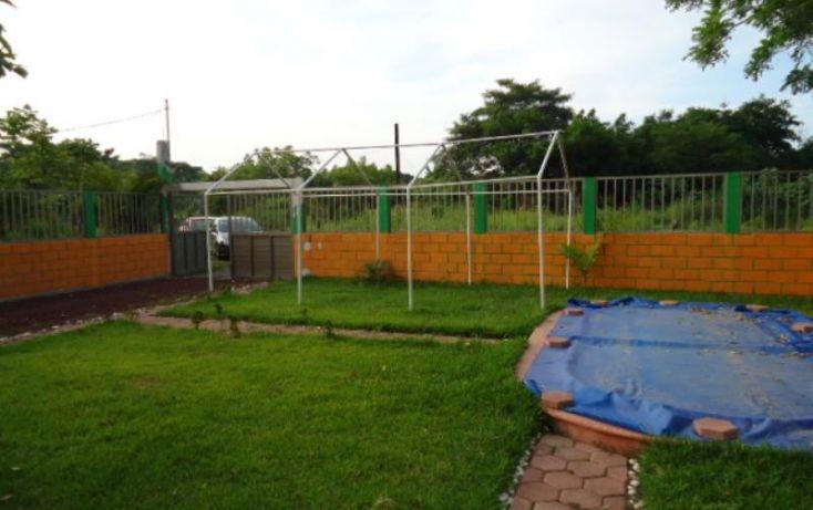 Foto de rancho en venta en lomas residencial 5, el zacatal, lerdo de tejada, veracruz, 1217473 no 02