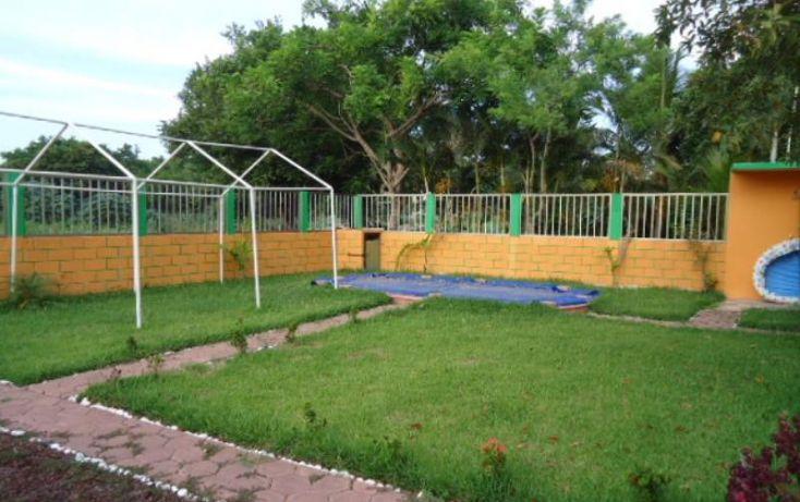 Foto de rancho en venta en lomas residencial 5, el zacatal, lerdo de tejada, veracruz, 1217473 no 03