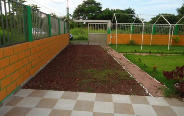 Foto de rancho en venta en lomas residencial 5, el zacatal, lerdo de tejada, veracruz, 1217473 no 07