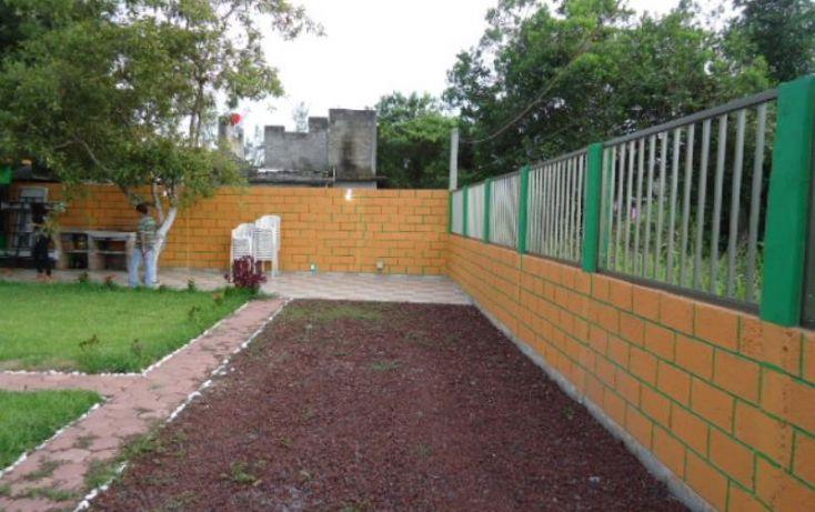 Foto de rancho en venta en lomas residencial 5, el zacatal, lerdo de tejada, veracruz, 1217473 no 09