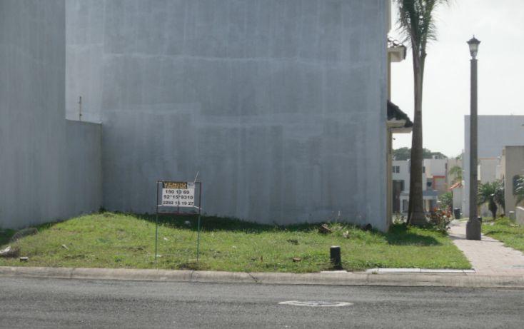 Foto de terreno habitacional en venta en, lomas residencial, alvarado, veracruz, 1108057 no 02