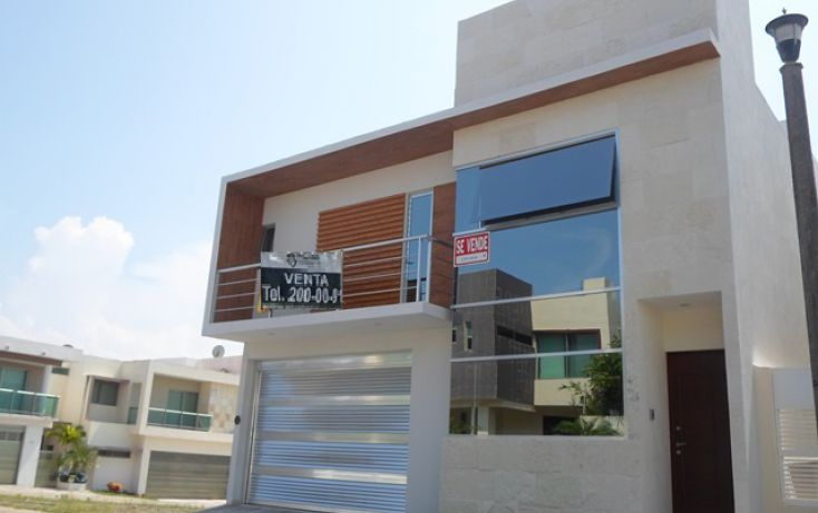 Foto de casa en venta en, lomas residencial, alvarado, veracruz, 1166657 no 01