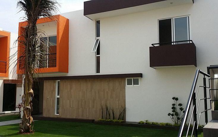 Foto de casa en condominio en venta en, lomas residencial, alvarado, veracruz, 1286117 no 01