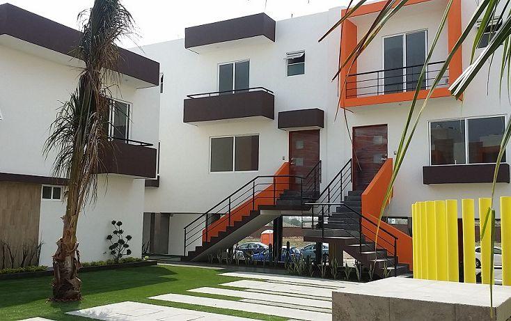 Foto de casa en condominio en venta en, lomas residencial, alvarado, veracruz, 1286117 no 02