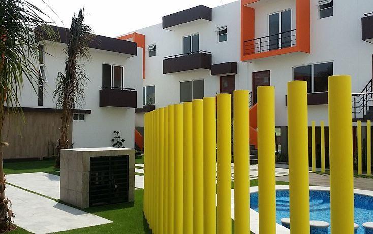 Foto de casa en condominio en venta en, lomas residencial, alvarado, veracruz, 1286117 no 03