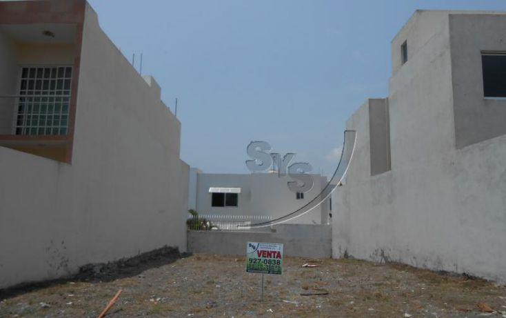 Foto de terreno habitacional en venta en, lomas residencial, alvarado, veracruz, 1309209 no 01