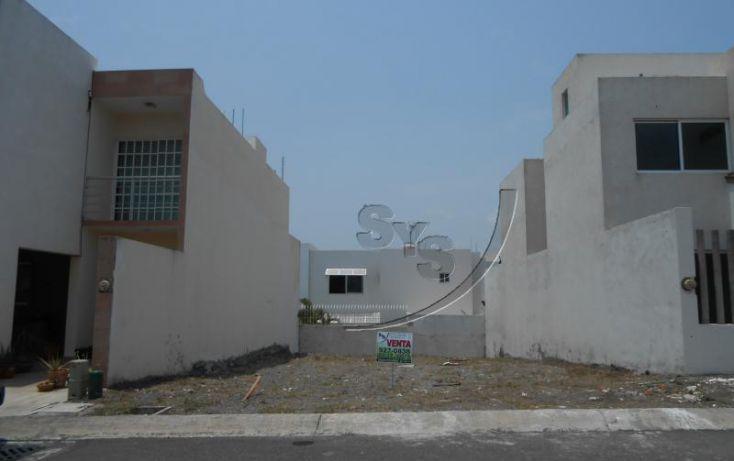 Foto de terreno habitacional en venta en, lomas residencial, alvarado, veracruz, 1309209 no 02