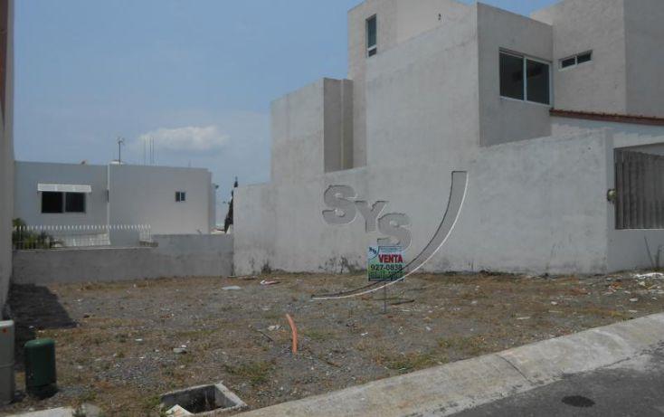 Foto de terreno habitacional en venta en, lomas residencial, alvarado, veracruz, 1309209 no 03