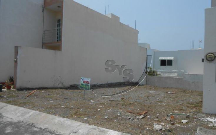 Foto de terreno habitacional en venta en, lomas residencial, alvarado, veracruz, 1309209 no 04