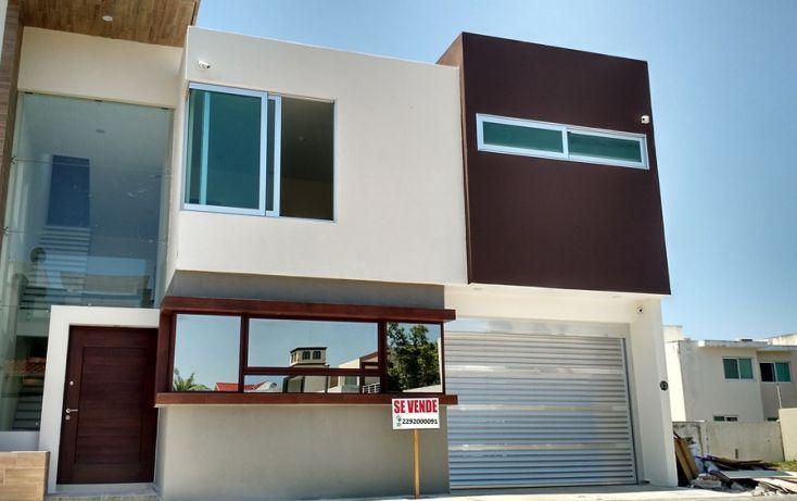 Foto de casa en venta en, lomas residencial, alvarado, veracruz, 1323943 no 01