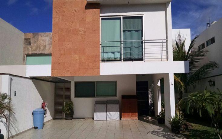 Foto de casa en venta en, lomas residencial, alvarado, veracruz, 1454849 no 01
