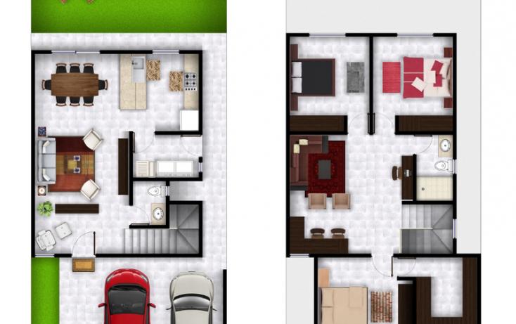 Foto de casa en venta en, lomas residencial, alvarado, veracruz, 1481639 no 02