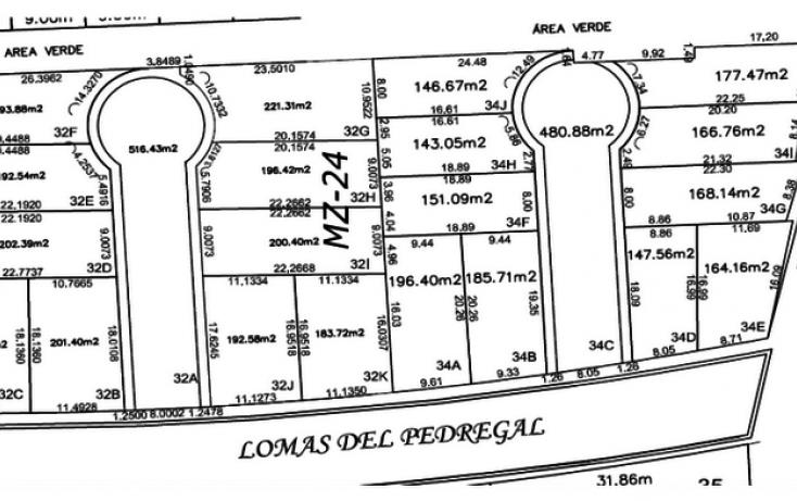 Foto de casa en venta en, lomas residencial, alvarado, veracruz, 1481639 no 03