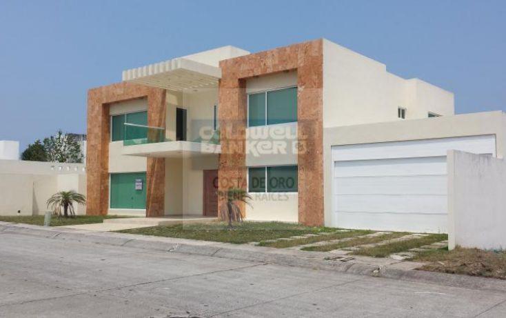 Foto de casa en venta en, lomas residencial, alvarado, veracruz, 1841602 no 02