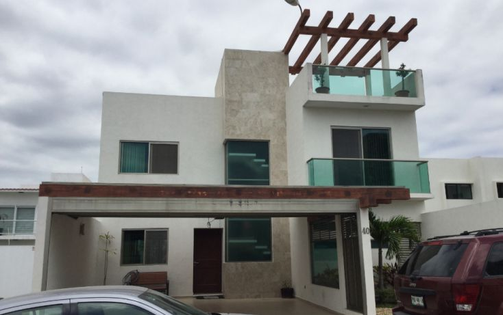 Foto de casa en venta en, lomas residencial, alvarado, veracruz, 1857700 no 01