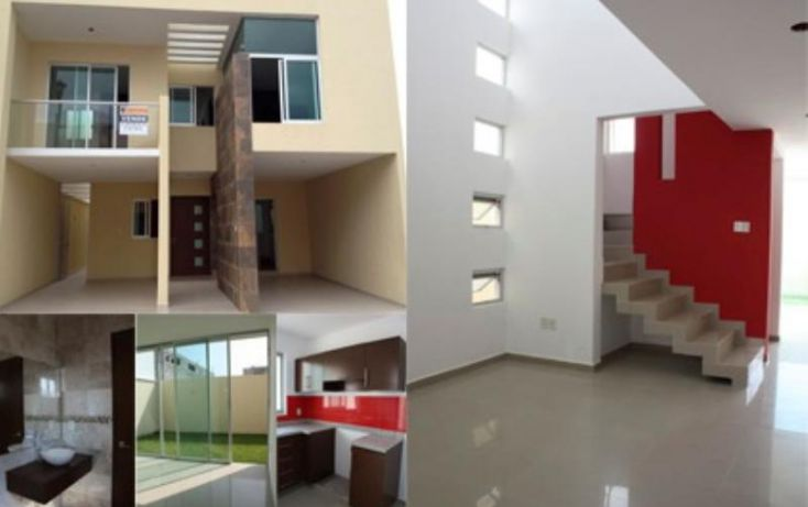 Foto de casa en venta en, lomas residencial, alvarado, veracruz, 953721 no 03