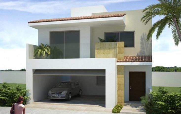 Foto de casa en venta en  , lomas residencial, alvarado, veracruz de ignacio de la llave, 1059399 No. 01