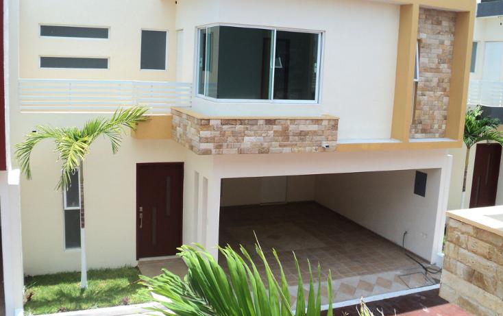 Foto de casa en venta en  , lomas residencial, alvarado, veracruz de ignacio de la llave, 1059747 No. 02