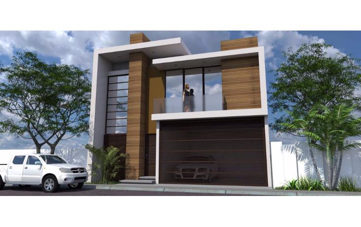 Foto de casa en venta en  , lomas residencial, alvarado, veracruz de ignacio de la llave, 1070467 No. 01