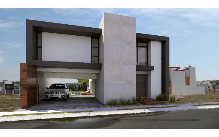 Foto de casa en venta en  , lomas residencial, alvarado, veracruz de ignacio de la llave, 1080457 No. 02