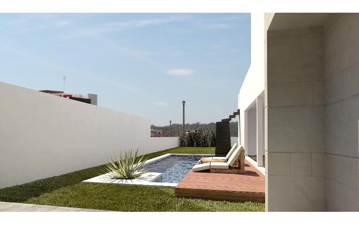 Foto de casa en venta en  , lomas residencial, alvarado, veracruz de ignacio de la llave, 1080457 No. 03