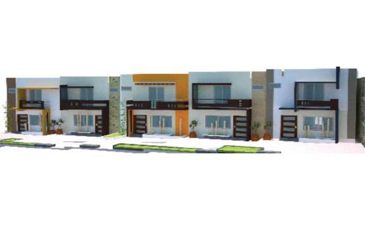 Foto de casa en venta en  , lomas residencial, alvarado, veracruz de ignacio de la llave, 1091707 No. 03