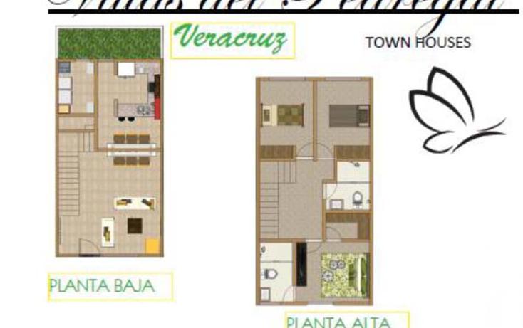 Foto de casa en venta en  , lomas residencial, alvarado, veracruz de ignacio de la llave, 1091707 No. 04