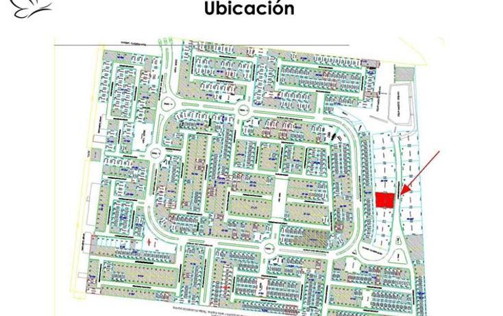 Foto de casa en venta en  , lomas residencial, alvarado, veracruz de ignacio de la llave, 1091707 No. 05