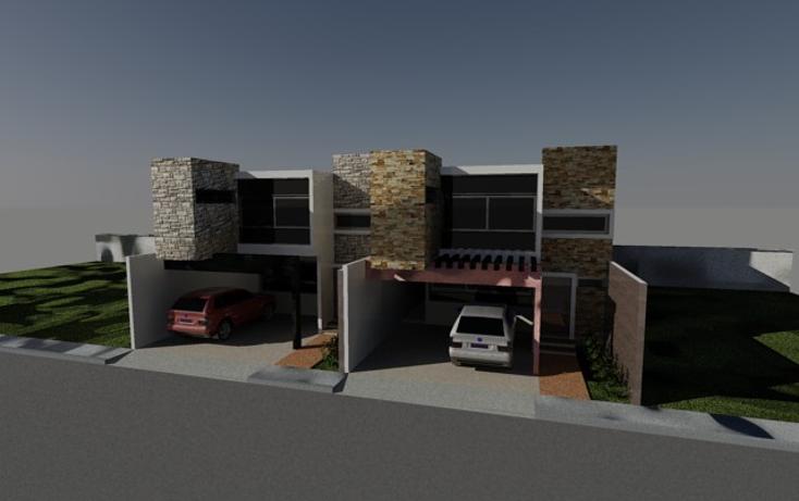 Foto de casa en venta en  , lomas residencial, alvarado, veracruz de ignacio de la llave, 1093937 No. 02