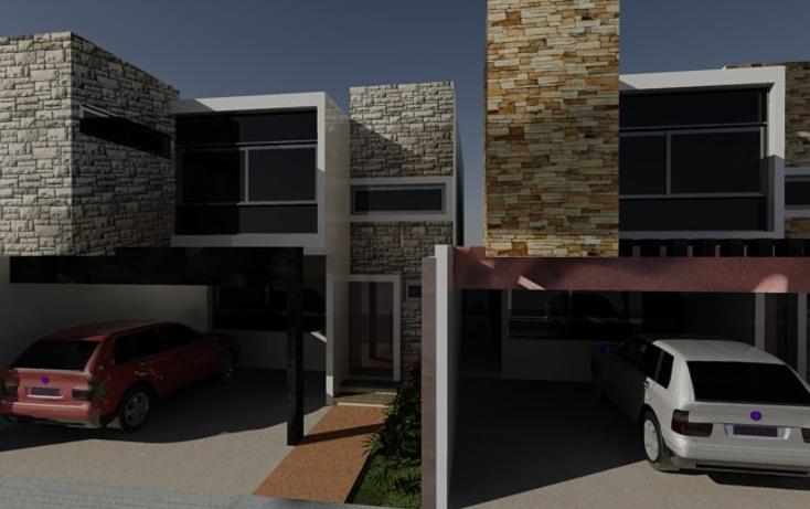 Foto de casa en venta en  , lomas residencial, alvarado, veracruz de ignacio de la llave, 1093937 No. 03