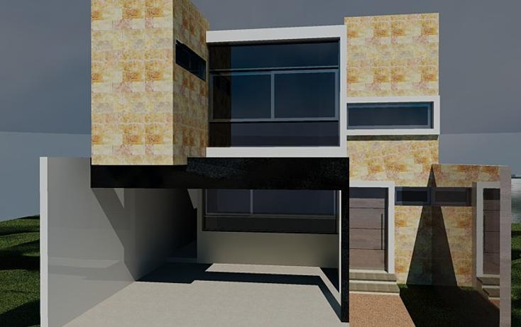Foto de casa en venta en  , lomas residencial, alvarado, veracruz de ignacio de la llave, 1093937 No. 04
