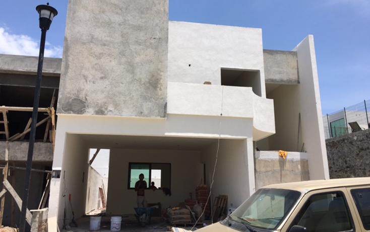 Foto de casa en venta en  , lomas residencial, alvarado, veracruz de ignacio de la llave, 1100829 No. 01