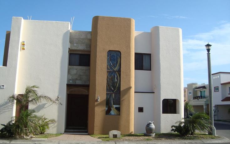Foto de casa en venta en  , lomas residencial, alvarado, veracruz de ignacio de la llave, 1110649 No. 02