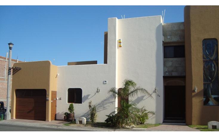 Foto de casa en venta en  , lomas residencial, alvarado, veracruz de ignacio de la llave, 1110649 No. 03