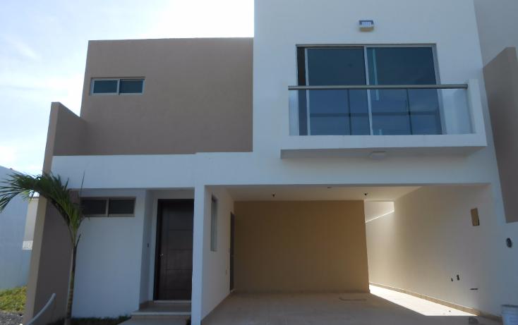 Foto de casa en venta en  , lomas residencial, alvarado, veracruz de ignacio de la llave, 1121163 No. 01