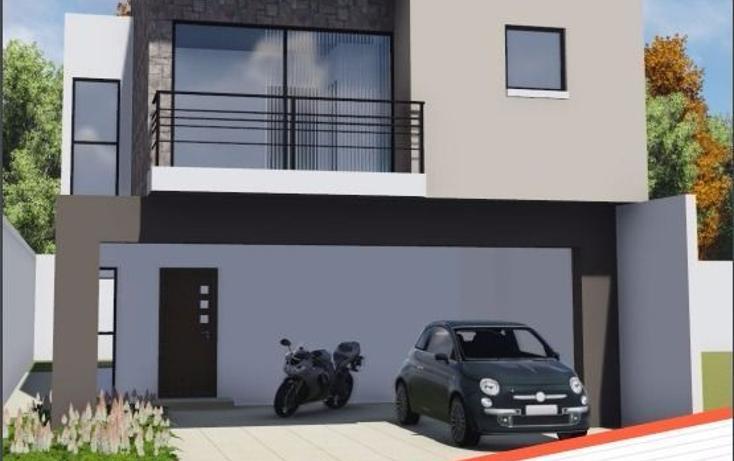 Foto de casa en venta en  , lomas residencial, alvarado, veracruz de ignacio de la llave, 1184213 No. 01