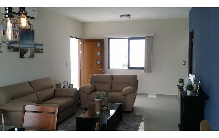Foto de casa en venta en  , lomas residencial, alvarado, veracruz de ignacio de la llave, 1184213 No. 04