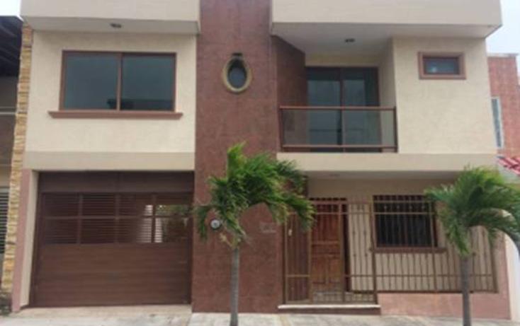 Foto de casa en venta en  , lomas residencial, alvarado, veracruz de ignacio de la llave, 1193413 No. 01