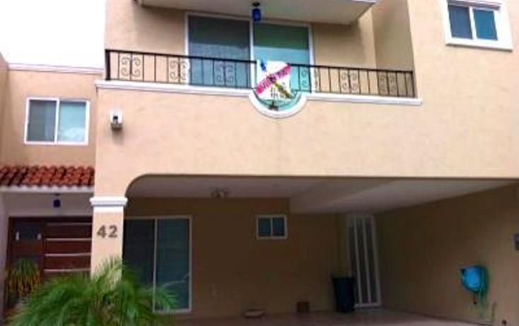 Foto de casa en venta en  , lomas residencial, alvarado, veracruz de ignacio de la llave, 1257149 No. 01